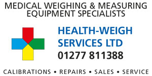 Health Weigh - A member of UKWF