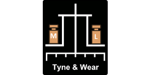 Tyne and Wear Met Lab